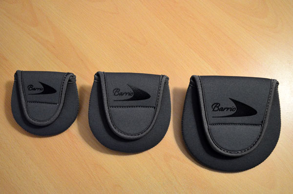Barrio Fly Reel Pouches