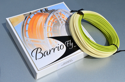 Barrio Switch Fly Line